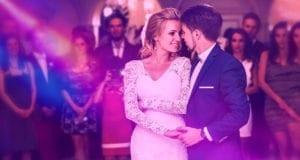 classic man entertainment | wedding dj