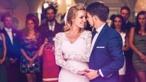 classic man entertainment | quality wedding & event dj