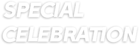 special celebration