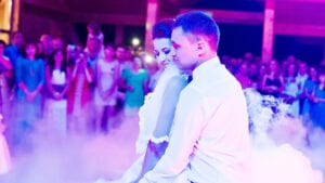 wedding & event dj | everything included